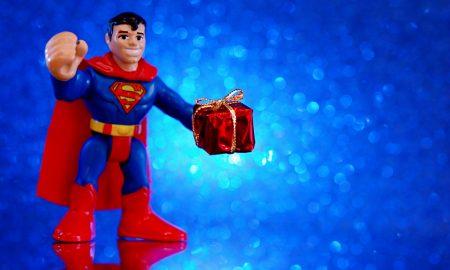 Superman Gift