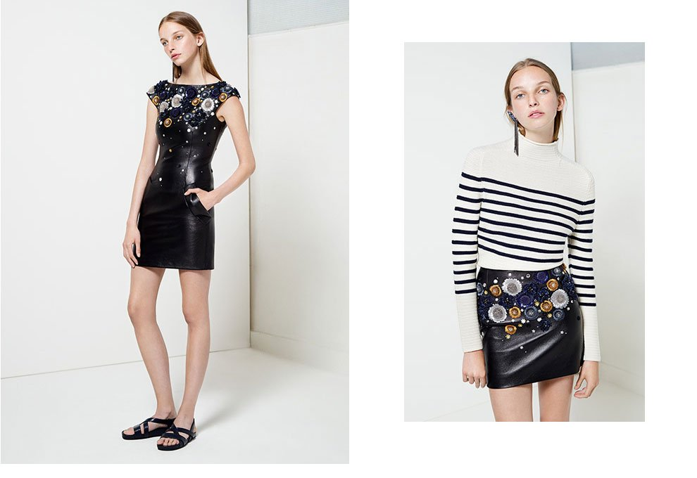 Topshop Unique s Resort Collection Is All We Could Ever Ask For ... 9eba8f78b3b
